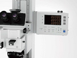 panel_display_for_measuremnt_result_with_microscope