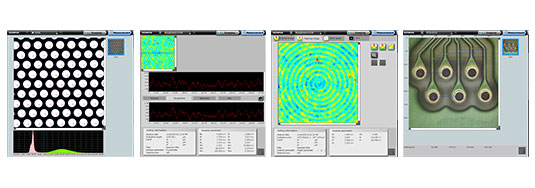 dsx510_measurement_02_particle_line_roughness_surface_roughness_and_gemetric