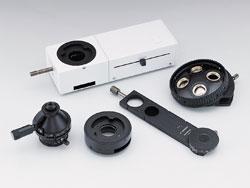 Conoscopic Orthoscope Observation Units