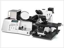 自动晶圆搬送机AL110(200 mm规格)组合