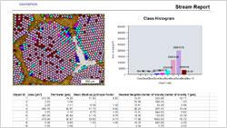 Work flow 4: Report Generation > Olympus BX51M > olympus microscopes, olympus microscope, uk, microscopy