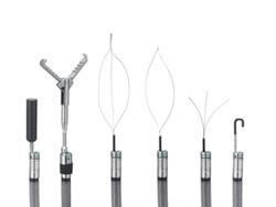 Retrieval tools