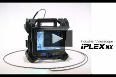 IPLEX NX Promotion Video