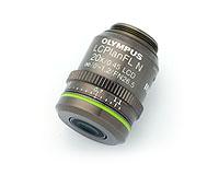 LCPLFLN20xLCD objective lens