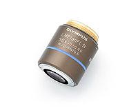 LMPLFLN50xBD objective lens