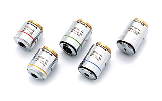 MPLN-BD objective lens