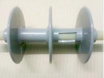 sectioned composite insulator