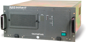 QuickScan UT