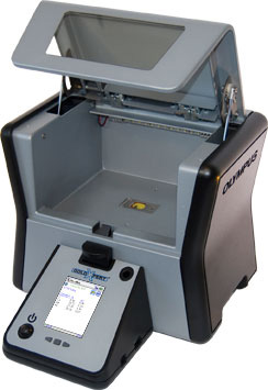 GoldXpert X-ray Fluorescence (XRF) Analyzer for Gold & Precious Metals