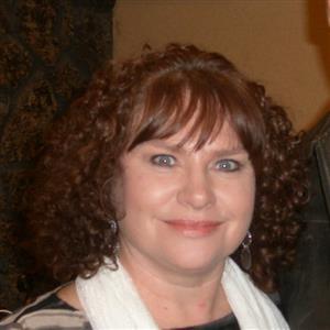 Olympus Sales Engineer Tammie Westberg