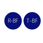 R-BF T-BF
