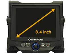Large Touch-screen Monitor 01