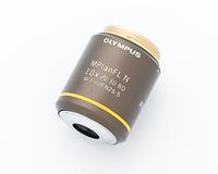 MPLFLN10xBD objective lens