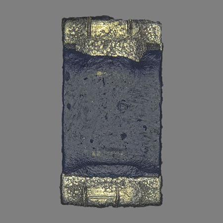 DSX1000 (150X magnification)