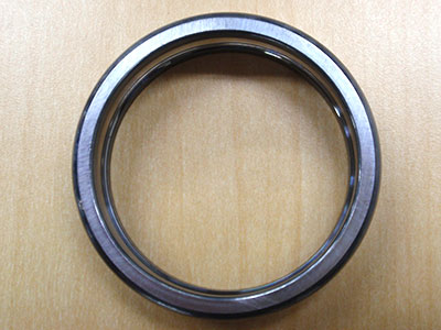 Bearing outer ring (side view)