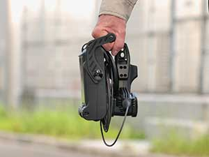 Handy Videoscope
