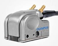 The Olympus DLA corrosion probe