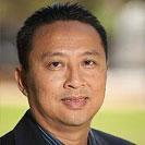 Quan Collins, Principal and Training Program Coordinator for Metal Analysis Group