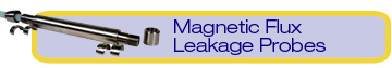 magnetic flux leakage probes