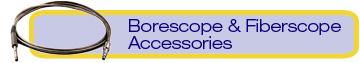 borescope and fiberscope accessories