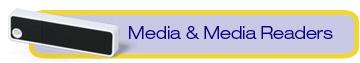 meda & media readers