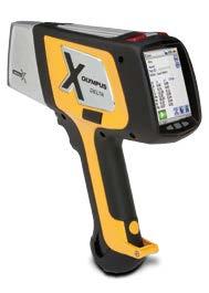 Olympus Innov-X DELTA Classic XRF analyzer