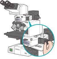 Simplify Semiconductor Inspection with the DSX1000 Digital Microscopes