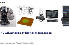 Top 10 Advantages of Digital Microscopes