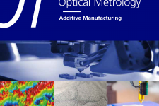 Advanced Optical Metrology - Additive Manufacturing