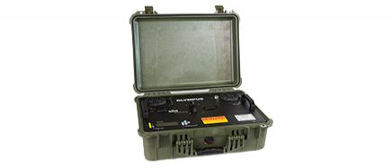 TERRA II Portable XRD Analyzer