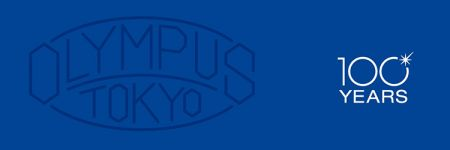 The history of Olympus - Olympus logo